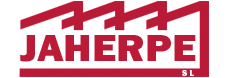JAHERPE, S.L. Logo